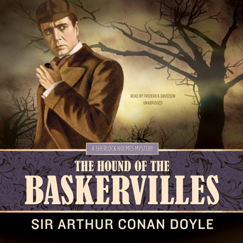 The Hound of the Baskervilles  Audiolibri