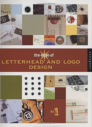 The Best of the Best of Letterhead and Logo Design (Letterhead & logo design) (Logo Natürlichen)