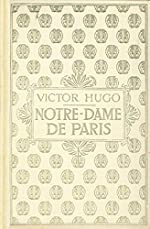 Notre-dame de paris de Hugo Victor