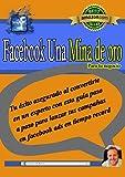 Facebook Una Mina De Oro Para Tu Negocio: Tu éxito asegurado al convertirte en un experto con esta guía paso a paso para lanzar tus campañas en facebook ads en tiempo record (Spanish Edition)