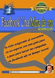 campañas google ads: Facebook Una Mina De Oro Para Tu Negocio: Tu éxito asegurado al convertirte en u...