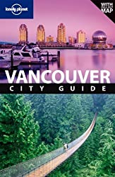 Lonely Planet Vancouver (City Travel Guide) by John Lee (2011-03-01)