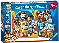 Ravensburger - Puzzle Paw Patrol, pack de 3 x 49 piezas (05048) de Ravensburger
