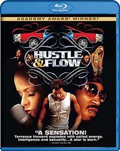 Hustle & Flow [Blu-ray] [Import anglais]