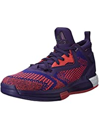 best loved 1ca63 25f9f Amazon.co.uk: Purple - Basketball Shoes / Sports & Outdoor Shoes ...