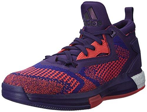 online retailer 4388a 9e2be adidas Lillard 2 Boost Primeknit Basketballschuh Herren 8 UK - 42 EU