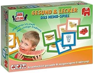 Jumbo Spiele - Juguete de modelismo ferroviario, de 2 a 4 Jugadores (Importado de Alemania)