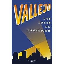 Las bolas de Cavendish (FUERA COLECCION ALFAGUARA ADULTOS, Band 717028)