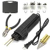 Faway agrafeuse Bumper Plastique Carénage de soudage kit lampe torche pour auto Auto réparation 220V