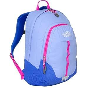 The North Face Vault Backpack, Violet Lavendula/Rose Azalea (Multicolour) - Vault