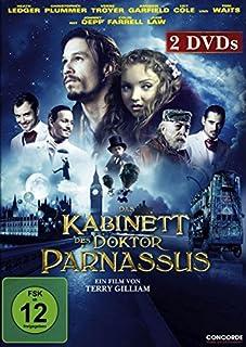 Das Kabinett des Dr. Parnassus [Special Edition] [2 DVDs]
