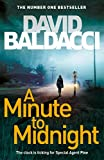 A Minute to Midnight (Atlee Pine series) (English Edition)