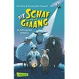 Die Schafgäääng, Band 1: Im Auftrag des Widders