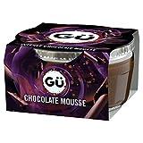 Gu Intense Chocolate Mousse, 70 g