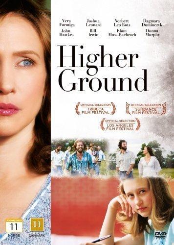 Bild von Higher Ground ( This Dark World ) by Joshua Leonard