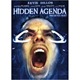 Hidden Agenda [Edizione: Germania]