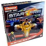 Stadtlbauer Marketing + Vertrieb CAR80003 - Carrera: Start frei! - Das Brettspiel für die ganze Familie