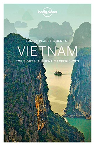 Produktbild Lonely Planet's Best of Vietnam