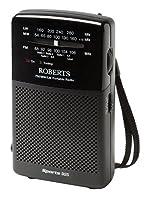 Roberts Radios Sports 925 3-Band Battery Portable Radio