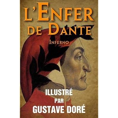 L'Enfer de Dante (Inferno) - Illustre par Gustave Dore