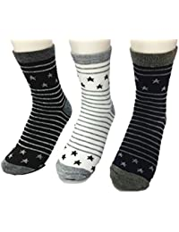 Platinum Mens soft cotton Socks with seamless toe in a stylish pack of 3 pairs in OFFER!!!