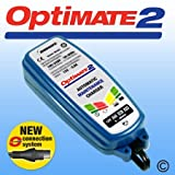 Optimate 2 Battery Charger