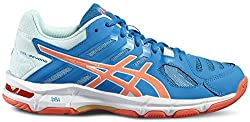 Asics Gel-Beyond 5 Women's zapatillas Indoor - SS17 - 42.5