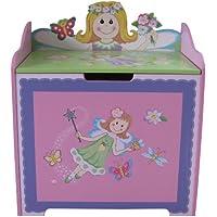 Preisvergleich für LibertyHouseToys Fairy Spielzeug Box
