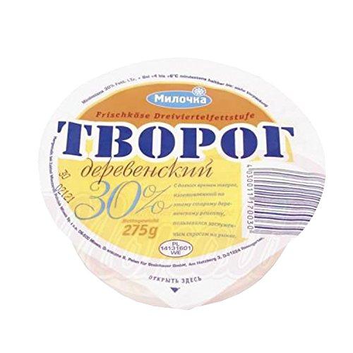 """Frischkäse """"Tworog Derewenskij"""" 30%"""