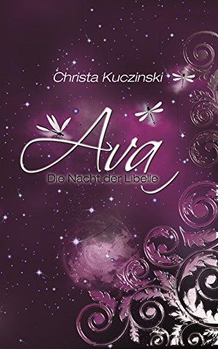 Ava - Die Nacht der Libelle: (Band2) - 17 Dach