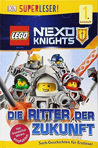 LEGO Nexo Knight - Die Ritter der Zukunft