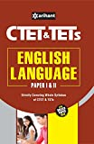CTET & TETs English Language Paper I & II 2016