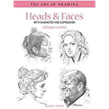 Heads and Faces (Art of Drawing)