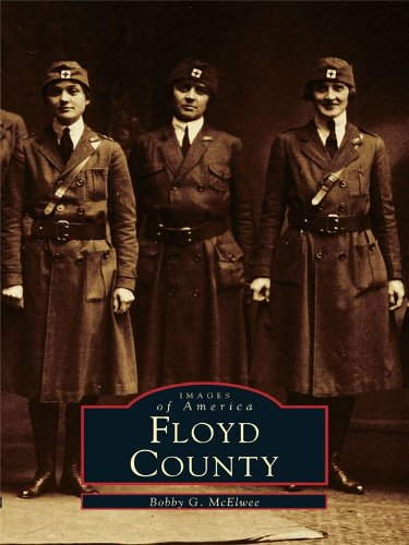 Floyd County (Images of America) (English Edition)