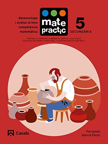 QUADERN Matepractic 5 SEC