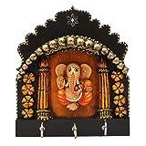Home Gift Store Kundan Work Lord Ganesha...