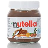 Nutella Hazelnut Spread with Cocoa (350g) - Pack Of 2