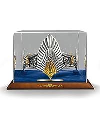 El Señor de los Anillos - Corona de Aragorn - Con Vitrina