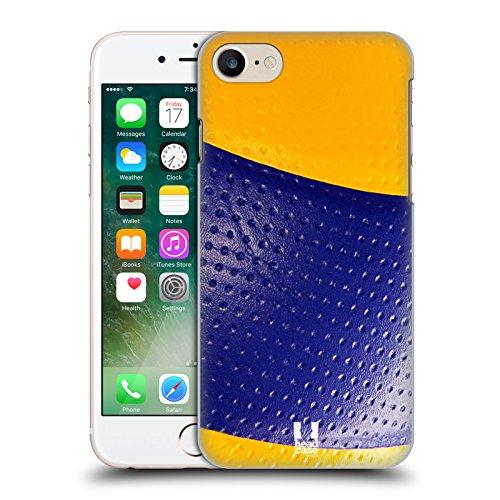 Head Case Designs Hardcover-Schutzhülle für Apple iPhone 5 / 5S, Motiv Volleyball Volleyball