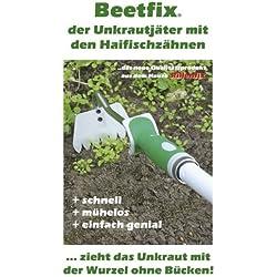 BEETFIX UNKRAUT JAETER 8120-SG