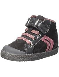 Geox Baby Mädchen B Kiwi Girl B Sneaker