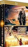 Jupiter : Le Destin de l'Univers + Upside Down - Coffret Blu-Ray