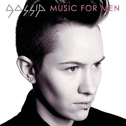 Music For Men (CD)