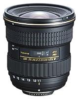 Tokina 11-16 mm AT-X PRO DX II - Objetivo para Nikon (11-16mm, f/2.8, 84...