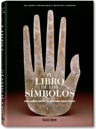 El libro de los símbolos por Archive for Research in Archetypal Symbolism ARAS