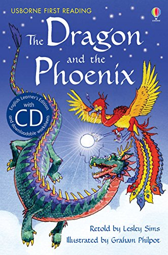 The dragon and the phoenix. Con CD Audio (First Reading Series 2)