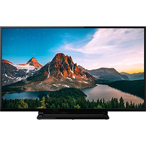 Toshiba 43V5863DG  - LED Ultra HD TV, 43', 4K, USB, HDMI, Negro
