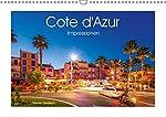 Entdecken Sie die Cote d'Azur. Das mondäne Nizza mit dem legendären Luxushotel Negresco und den Fischrestaurants am Cours Saleya. Bunte Fischerboote im Hafen von Cassis, die Insel L'ile de Bendor bei Bandol. Das Casino von Monte-Carlo am Abend, die F...