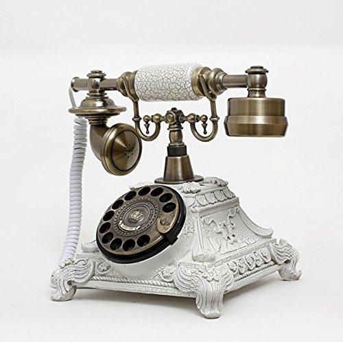WRE Die Europäische antike Telefon/Büro Wohnzimmer für hochwertige Plattenspieler Festnetztelefon, c