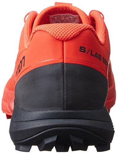 Salomon S-Lab Sense 6 SG Scarpe da Trail Corsa - SS18 Rot